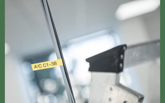 PTE110VP Handheld Electrician Label Printer 7