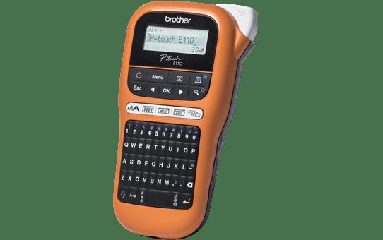 PTE110VP Handheld Electrician Label Printer 2