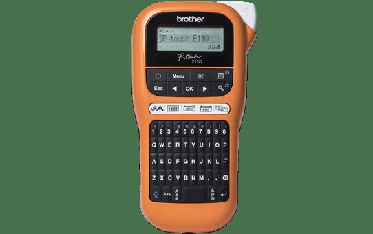 PTE110VP Handheld Electrician Label Printer
