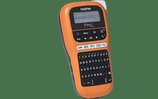 PTE110VP Handheld Electrician Label Printer 3