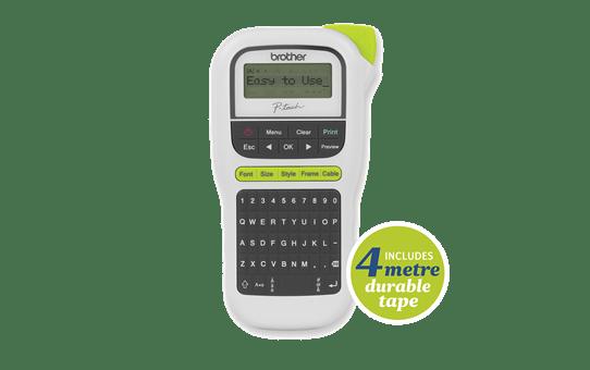 PTH110 Compact Handheld Labelling Machine