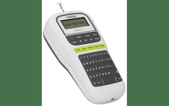 PTH110 Compact Handheld Labelling Machine 3