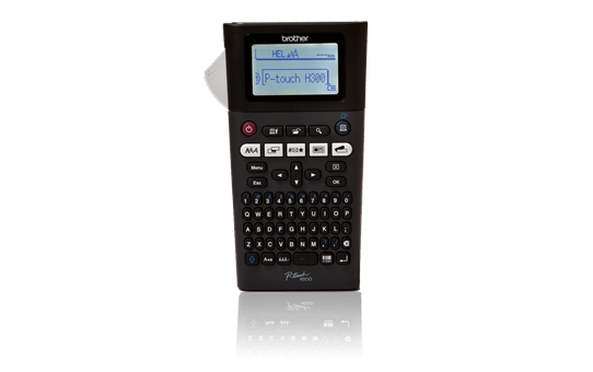 PT-H300 Professional Handheld Label Printer