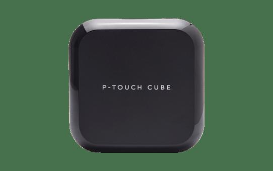 P-Touch Cube Mobile Label Maker - PTP710BT