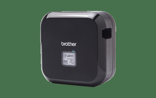 P-Touch Cube Mobile Label Maker - PTP710BT 3