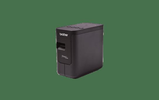 PTP750W Wireless Desktop Label Printer
