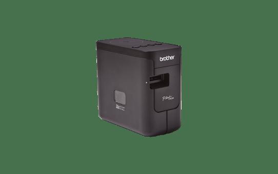 PTP750W Wireless Desktop Label Printer 3