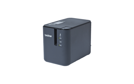 PTP900WWireless Label Printer