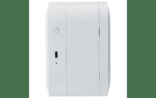 PTP910BT P-Touch Cube Pro 4