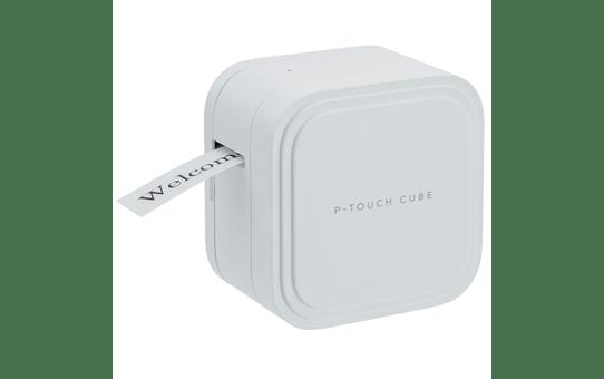 PTP910BT P-Touch Cube Pro 6