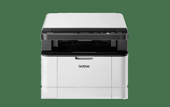 DCP1610W Wireless Mono Laser Printer 2