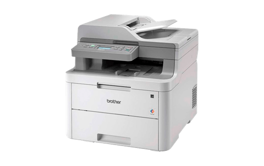 DCPL3551CDW Colour laser all in one