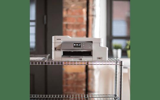 DCPJ1100DW Wireless 3-in-1 Colour Inkjet Printer 4