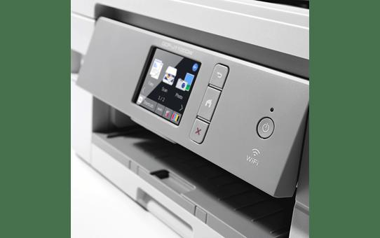 DCPJ1100DW Wireless 3-in-1 Colour Inkjet Printer 5