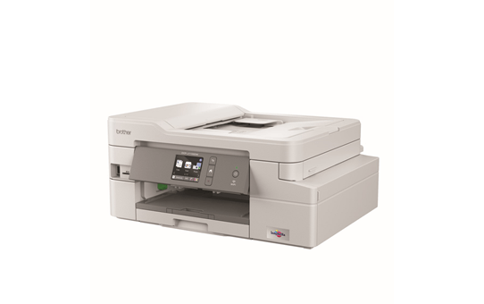 DCPJ1100DW Wireless 3-in-1 Colour Inkjet Printer 2