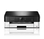 DCP-J4120DW Wireless Inkjet Printer