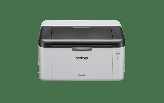 HL1210W Wireless Mono Laser Printer 2