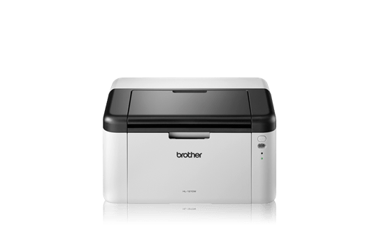 HL1210W Wireless Mono Laser Printer 2