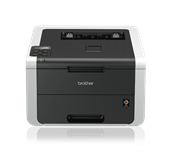 HL-3170CDW Colour Laser Printer + Duplex, Wireless