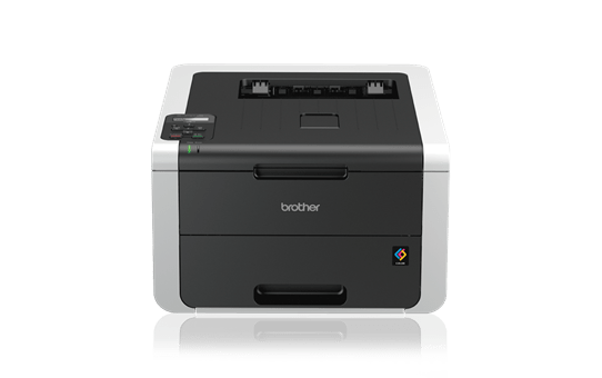 HL-3170CDW Colour Laser Printer + Duplex, Wireless 2