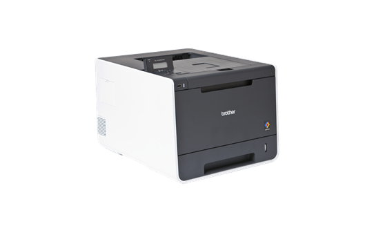 HL-4150CDN Colour Laser Printer + Duplex, Network 3