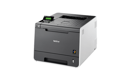 HL-4570CDW High Speed Colour Laser Printer + Network  2