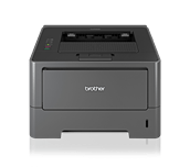HL-5440D High Speed Mono Laser Printer + Duplex