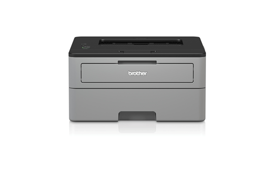 HLL2310D Mono Laser Printer 2