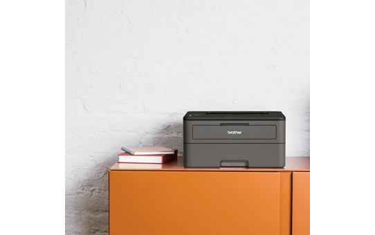 HLL2375DWWireless Mono Laser Printer 4