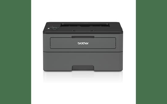 HLL2375DWWireless Mono Laser Printer 2