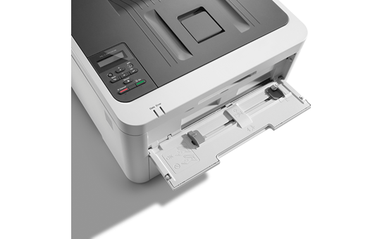 HLL3210CW Colour Wireless LED Printer 4