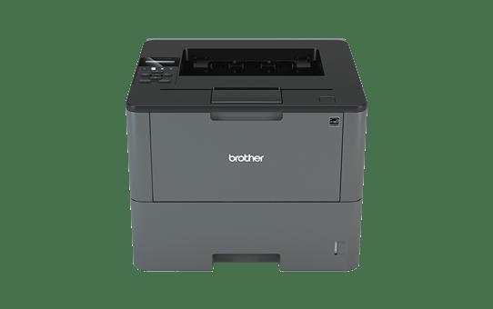 HLL6200DW Mono Laser Workgroup Printer 2