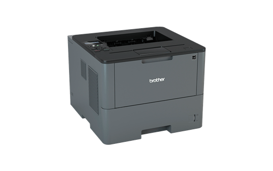 HLL6200DW Mono Laser Workgroup Printer 3