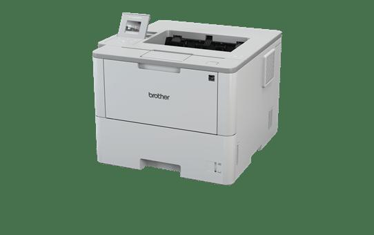HLL6400DWMono Laser Workgroup Printer