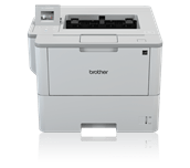HLL6400DW Mono Laser Workgroup Printer