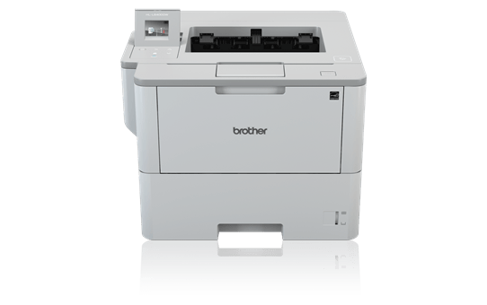 HLL6400DWMono Laser Workgroup Printer 2