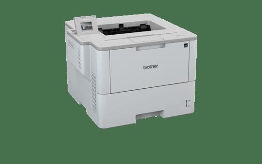 HLL6400DWMono Laser Workgroup Printer 3