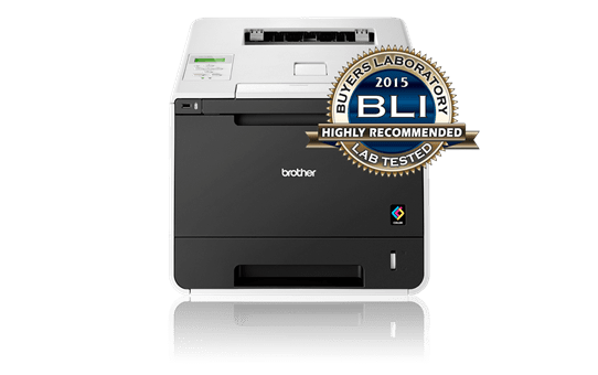 HL-L8250CDN Colour Laser Printer + Duplex, Network 2