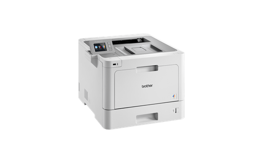 HLL9310CDW Wireless Colour Laser Printer 3