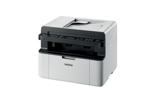 MFC-1810 Mono Laser All-in-One + Fax 2