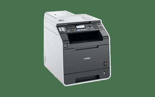 MFC-9460CDN Colour Laser All-in-One + Duplex, Fax, Network 3