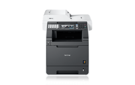 MFC-9970CDW Colour Laser All-in-One + Duplex, Fax, Network, Wi-Fi 2