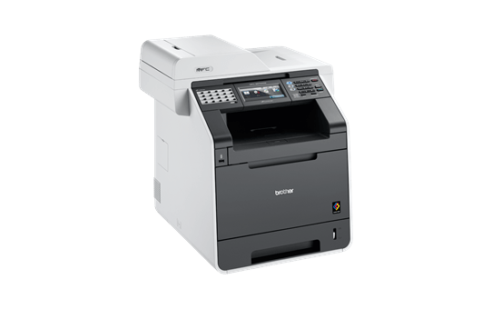 MFC-9970CDW Colour Laser All-in-One + Duplex, Fax, Network, Wi-Fi 3