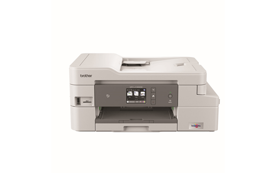 MFCJ1300DW Wireless 4-in-1 Colour Inkjet Printer 6