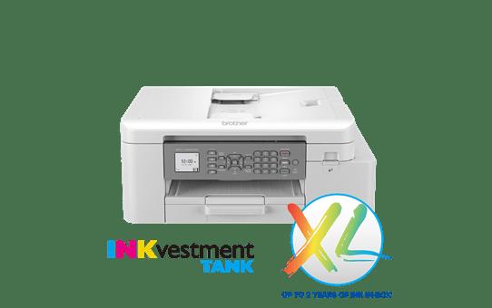 MFC-J4340DWXL all-in-one wirelesscolour inkjet printer