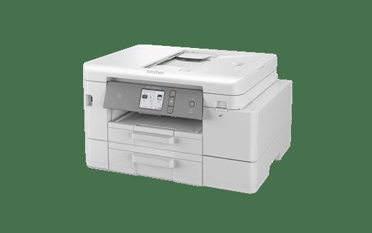 MFC-J4540DW all-in-one wirelesscolour inkjet printer 2