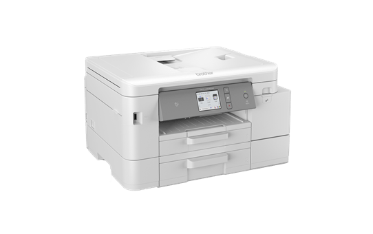 MFC-J4540DW all-in-one wirelesscolour inkjet printer 3