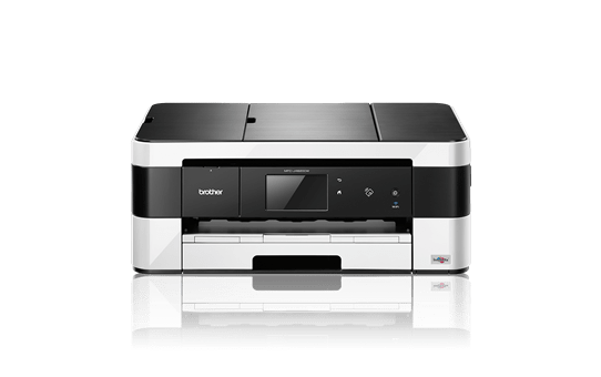 MFC-J4620DW Wireless A4 Inkjet Printer 2