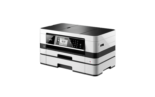 MFC-J4710DW Ultra compact A4 office Inkjet All‐in‐One with A3 capabilities + Duplex, Fax, Paper Tray, Wireless