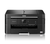 MFC-J5320DW Business Smart Inkjet